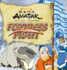 Play this online game form the heroes of Avatar. Choose your weapon, pick an angle and hold down on the mouse button to select the power amount and release the mouse button to fire. Each projectile has unique damage and accuracy qualities.