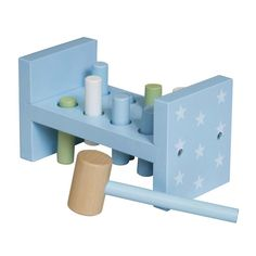 I share Pumpkin Bunk Board Blue with Pinterest from Babyshop! (item page)