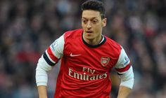 Arsenal star Mesut Özil fears improved Bayern. Read more at: http://www.bayernnews.org