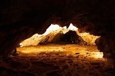 Jaskinia Niedźwiedzia, Sudety #cave