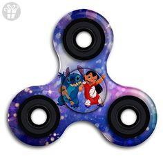 Fidget Spinner The Storm 3 Leaf Round 18 Bead Finger Fingertips Gyro Gyro Steel Ball Refers To Between The Gyro Toys Toys & Hobbies