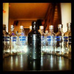 kassandrakassi's photo #vodka #absolut