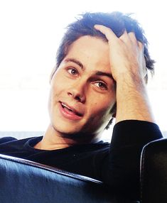 Dylan O'Brien is perfect !