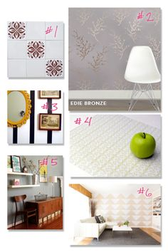 Decorating an apartment (and keeping your security deposit) @ Sure Thing Studio