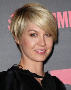 pixie haircuts for round faces | Summer 2012 Short Hairstyles | Short Hairstyles