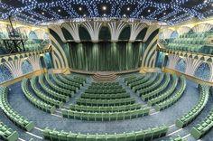 MSC Magnifica - Royal Theatre