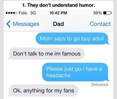 Diva Dad lol