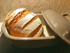 Vollkorn-Joghurtkruste aus dem Ofenmeister bzw. Zaubermeister von Pampered Chef® - The Pampered Chef® Onlineshop - Ofenzauberei für Ofenmeister, Zaubersteine uvm.