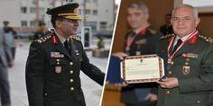 Turqi, japin dorëheqjen dy gjeneralë të lartë të ushtrisë
