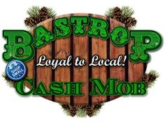 The Bastrop Downtown Business Alliance held a Cash Mob in conjunction with Small Business Saturday. #BuyItInBastrop