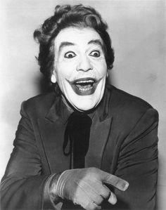 the joker played by cesar romero