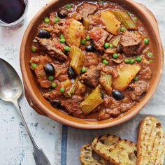 Find the great, tasty simple recipes from Gino's Italian Escape on ITV Gino D'acampo Recipes, Lamb Recipes, Meat Recipes, Slow Cooker Recipes, Cooking Recipes, Recipies, Potato Recipes, Dinner Recipes, Italian Meats
