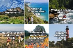 Interactive Map of Nationtional Conservation Land where you can visit and boondock