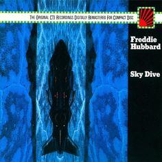 [326-365] Freddie Hubbard - Sky Dive (1973)