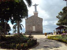 Igreja do Céu, Viçosa do Ceará, Brasil