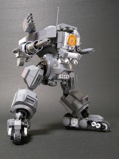 """LEGO依存症日々進行中""""LEGO dependence syndrome da... : 【レゴ】 1024枚 かっこいいレゴロボットまとめ 【ロボ&メカ】 - NAVER まとめ"""