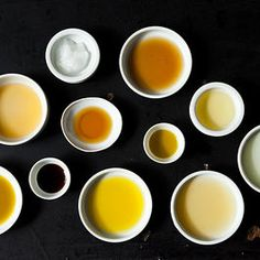 What's the best oil for frying?  (=)