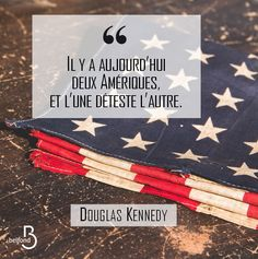 #america #douglaskennedy