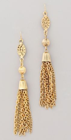 Go big or go home....great jewelry can really make you shine