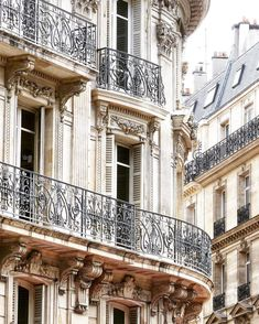 Parisian architecture by Thank you for sharing! If you want to be featured, hashtag your Photos PARISCityVISION: the best tours and experiences in Paris and France. Paris Buildings, Parisian Architecture, Paris By Night, Beautiful Paris, I Love Paris, Paris City, Paris Paris, Paris Photography, Paris Travel