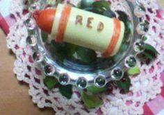 【ウィンナーで】お弁当にぴったりな「赤クレヨンデコ」ができた!