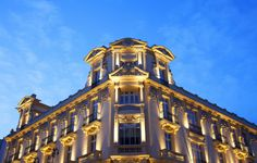 HOTELS WE COVET – LUXURY HOTEL & SPA URSO IN MADRID