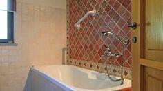 Villa Il Nido, Bathroom