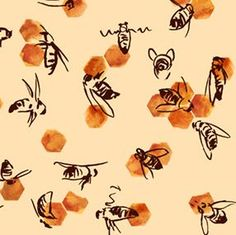 1298 best images about Bees & Bee Design on Pinterest | Brooches ...