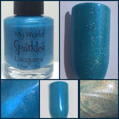 LITB Now available on the webpage and Etsy. www.myworldsparkles.com/lacquers.html  #nailpolish, #nails, #followme, #indienails, #indienailpolish, #glitterpolish, #supportindies, #glitter, #lovepolish, #glitterbomb, #holographicpolish, #holomagic, #sorority, #alphachiomega, #sororitysisters