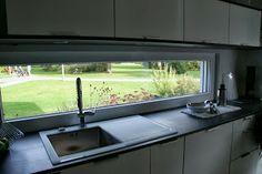 statt Rückwand-Fenster-Wohnideen für mehr Licht und Offenheit ...