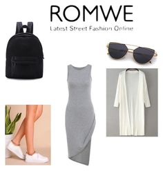 """""""Romwe 1"""" by seldy-enes ❤ liked on Polyvore"""