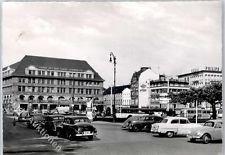 51075671 - Krefeld Bahnhofsvorplatz