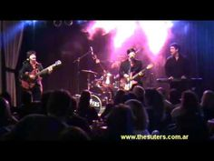 THE SUTERS Tributo a The Beatles. Hey Jude Gira SAN LUIS Contrataciones:...
