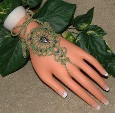 Turtle Toe Ankle Bracelet Jewelry Sea Turtle Barefoot Sandals