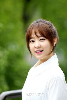 Park Bo Young. Love her!!!