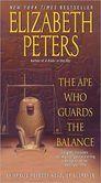 The Ape Who Guards the Balance (Amelia Peabody Series #10)