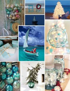 Coastal Christmas :: Events Uncorked
