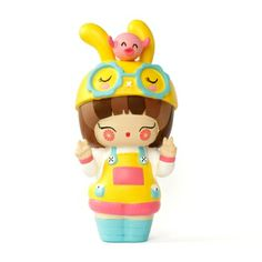 Momiji doll - Darcie dot