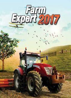 Farm Expert 2017 PC Cover