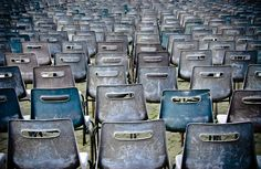 Chairs   Vatican City