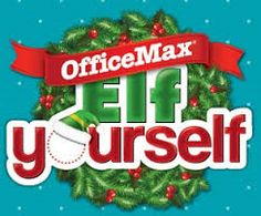 Its an old time classic but we still enjoy it! - please Elf your office and send us the video and the very best Elf Dancers will win a FREE christmas buffet for the Dancers to enjoy! Send the link to your local Jasper's  http://www.elfyourself.com/