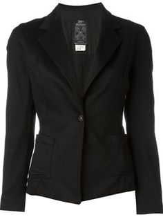 classic blazer $1,456 #Farfetch #womensfashion #ShoppingSale