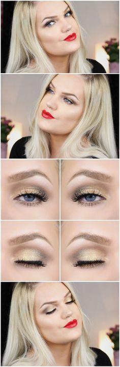 SN Makeup: Tutoriaali: Kylie Jennerin inspiroima meikki