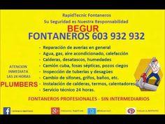 Fontaneros Begur 603 932 932 Baratos