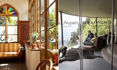 http://www.hotel-miramonti.com/ You will enjoy the delicious food while in restaurant meran