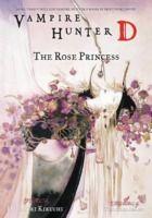 Prezzi e Sconti: #Vampire hunter d volume 9: the rose princess  ad Euro 13.12 in #Ibs #Libri