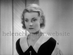 Helen as Joan Garland in 'Radio Parade of (British International Pictures, released December My collection. Helen Chandler, Garland, December, British, Pictures, Collection, Photos, Garlands, Floral Crowns