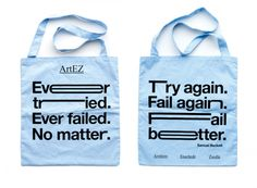 Stretching the identity for ArtEZ, School for the Arts. Graphic Design Posters, Graphic Design Illustration, Typography Design, Logo Design, Brochure Design, Paper Bag Design, Monospace, Identity Design, Identity Branding
