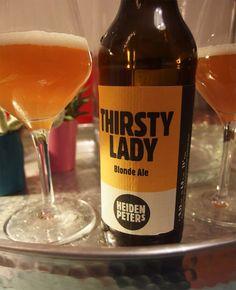 "Heidenpeters ""Thirsty Lady"""