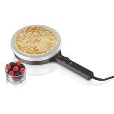 Swan Crepe and Pancake Maker